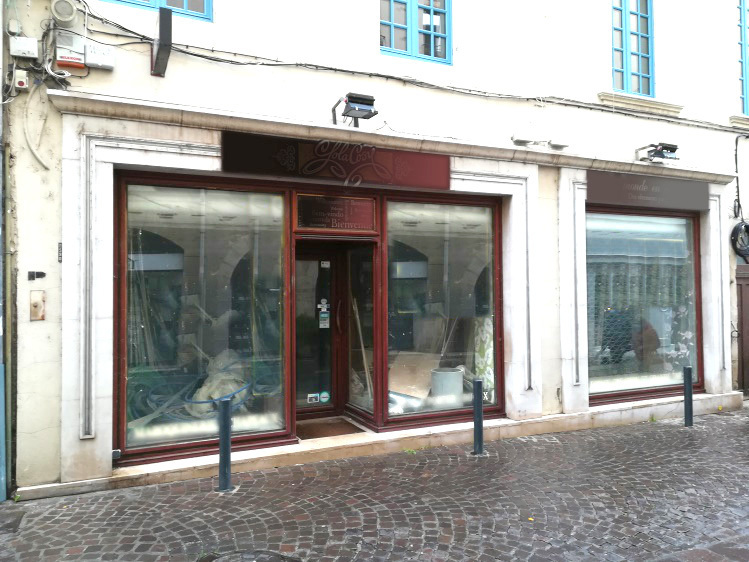 Shop'in Romans |  Installez-vous rue Mathieu de la Drôme