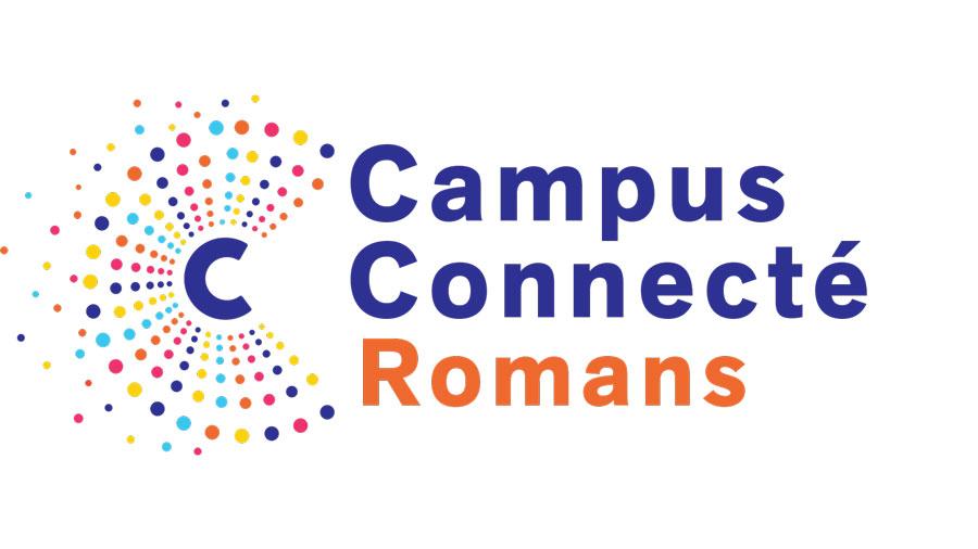 Découvrez le Campus connecté de Romans !