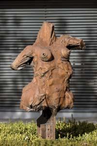 Les sculptures dans Romans