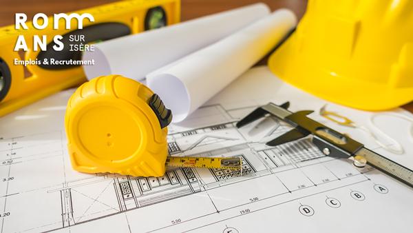 Emploi – Technicien du bâtiment