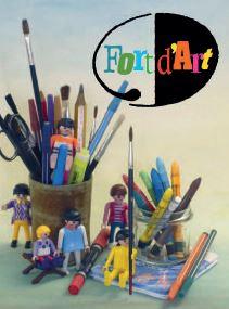 Fort d'Art