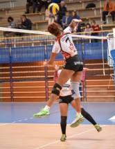 Volley Ball - Romans / Saint-Chamond