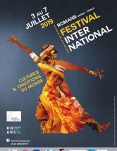 Festival international cultures & traditions du monde