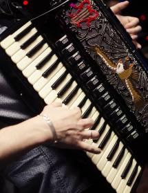 Concert bal