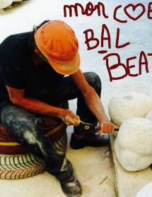 Je dis Musik' - Mon Coeur Bal-Beat