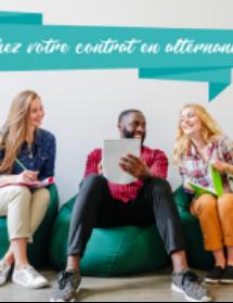 8ème forum de l'alternance en Drôme Nord