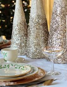 Repas de Noël des séniors