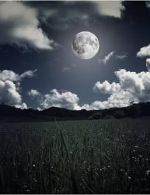 Marche au clair de lune