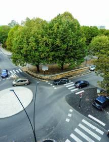 Atelier participatif sur l'aménagement du parc François-Mitterrand