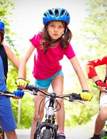 Balade à Vélo de la récup'
