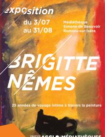 Brigitte Nêmes