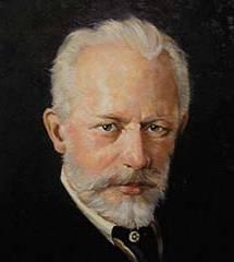 Concerto pour violon de Tchaikovsky