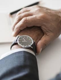 Mieux connaitre la maladie de Parkinson pour mieux vivre : un enjeu pour les malades et leurs proches