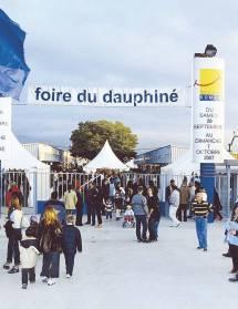 Foire du Dauphiné 2018