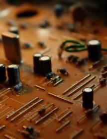 Mes premiers circuits électriques