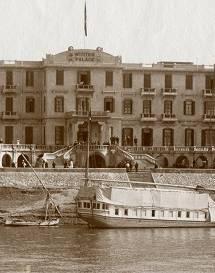 Ferdinand Pagnon : un destin sur le Nil