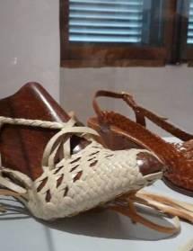 Silhouettes de chaussure