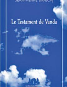 Le testament de Vanda