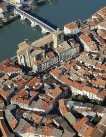 Investir dans le centre historique de Romans : une opération financière rentable ?