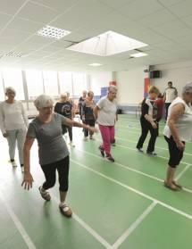 Sport santé sur Ordonnance : réunion d'informations