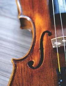 Musique pour deux violes et orgue au XVIIe siècle