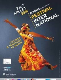 Festival international cultures & traditions du monde
