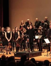 Concert Beethoven ou la Révolution symphonique