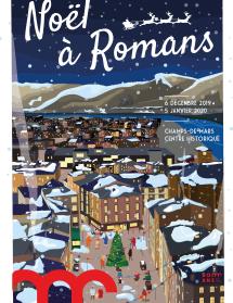 Noël à Romans