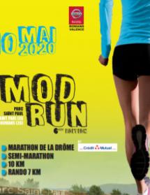 Mod run