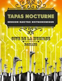 Tapas nocturnes 14