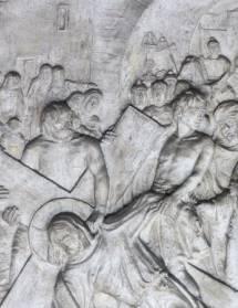 Chemin de croix « Grand Voyage » De Romans