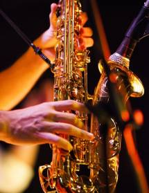 Saxophone et orchestres à vent