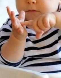Atelier langue des signes