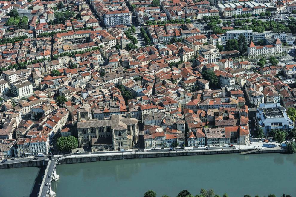 Le Plan Local d'Urbanisme sera révisé