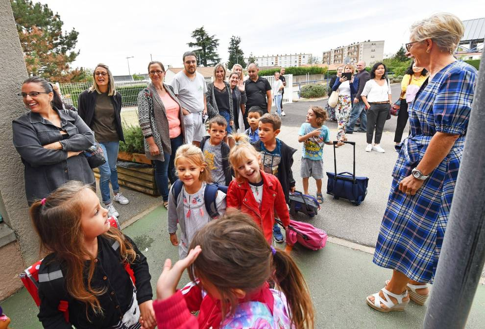 Rentrée scolaire : Un bon point pour la Ville
