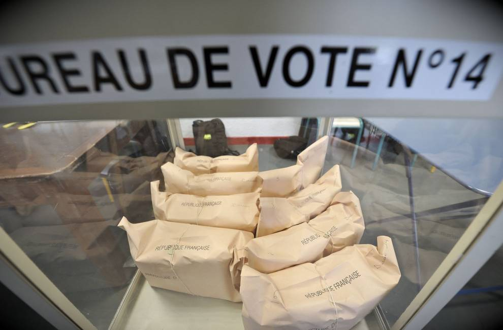 Elections législatives 2017, résultats du 2d tour
