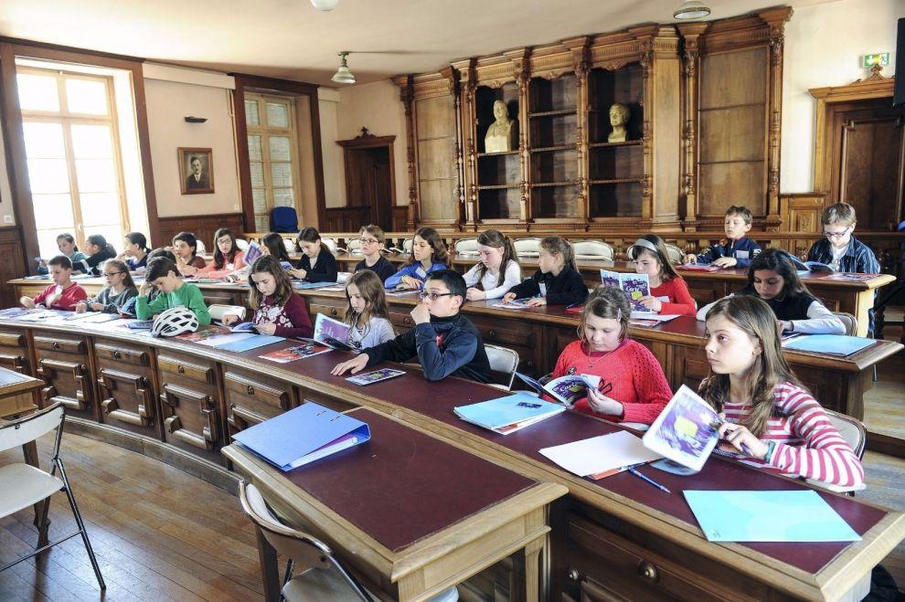 Conseil Municipal Jeune