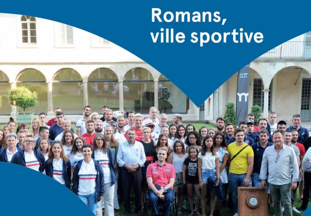 Le Romans Mag de septembre est là !