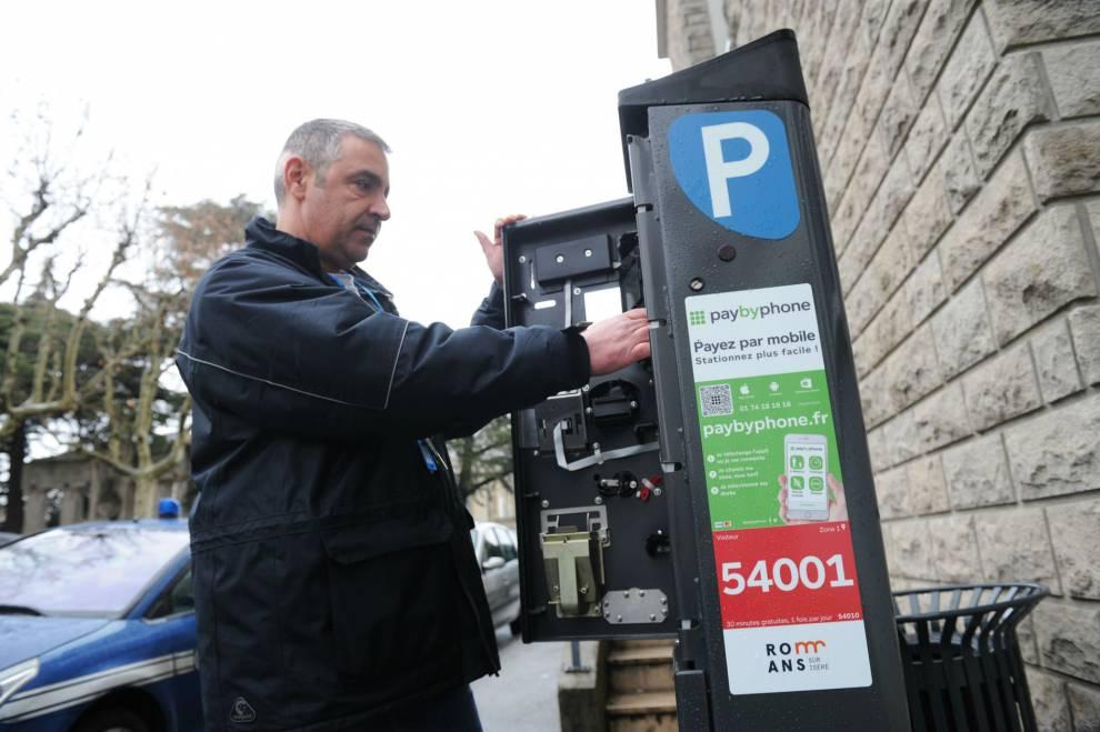 Stationnement payant : zoom sur les abonnements