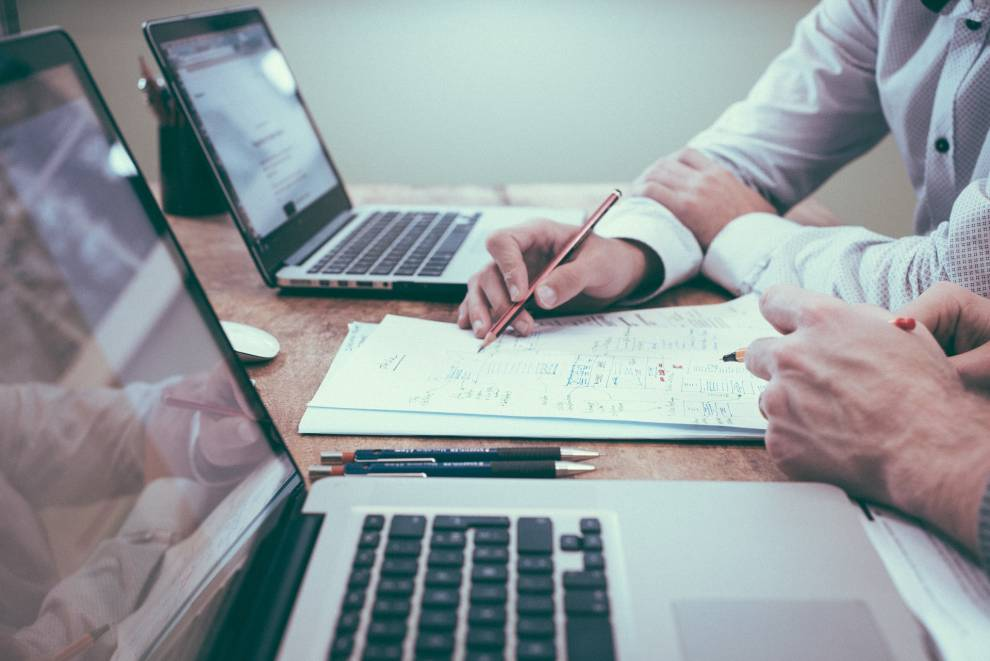 Emploi - Secrétaire administrative et comptable (H/F)