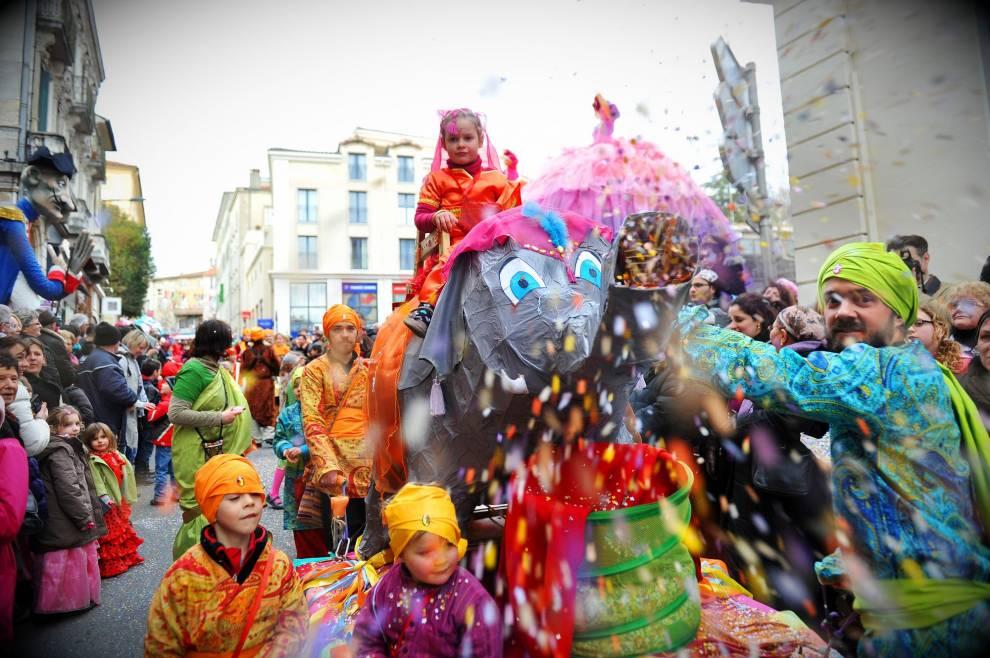 Carnaval, J-3 !