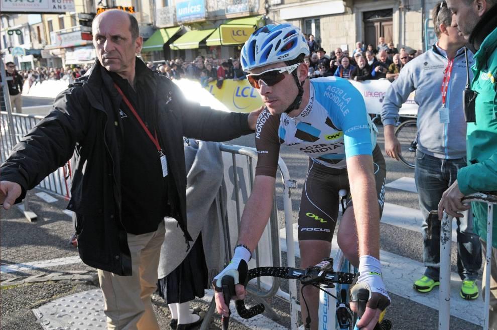 Tour de France, le 18 juillet, c'est  à Romans !