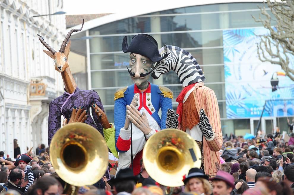 Un carnaval réussi !