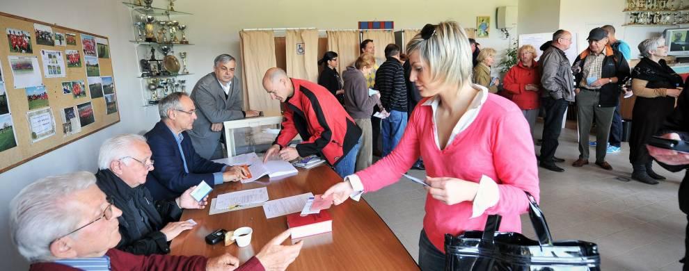 Elections présidentielles, J - 3