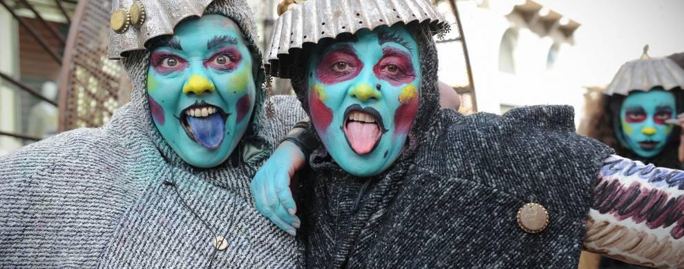 Carnaval : Un succès toujours !
