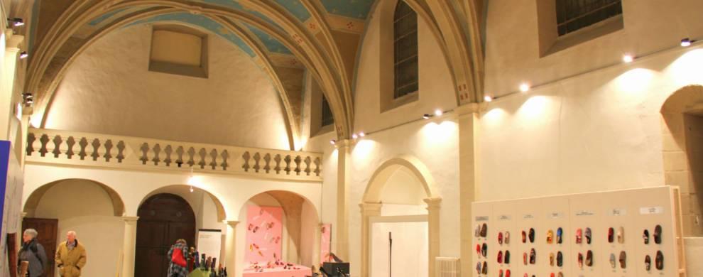 Le musée de la chaussure célèbre la Saint-Crépin