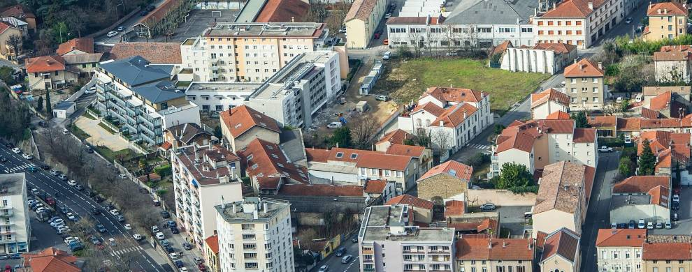 Quartier Duchesne : bilan de la concertation