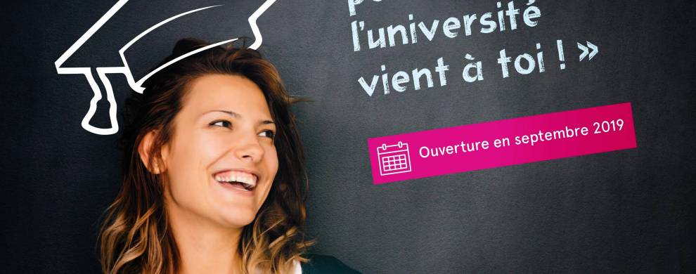 Digitale Académie : ouverture en septembre